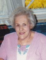 Irene Morse