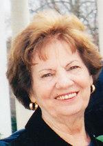 Mary Juppe-Cammisaro (Lupo)