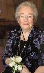 Marie  McNamara (Regan)
