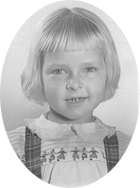 Gloria Tewhey