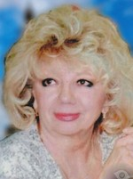 Svetlana Levina (Babitskaya)
