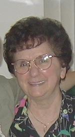 Madeline Randolph (Attardo)