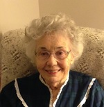 Rita Judge (Horne)