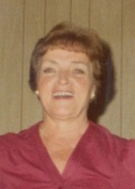 Martha Mary  Cameron (Jones)