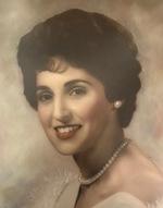 Mary Helena  Teixeira (Santos)