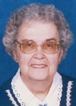 Vera Bedrosian (Houston)