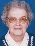 Vera Bedrosian