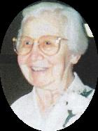 Sr. Martha Fluet