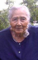 Juana  Gonzalez (Lucero)