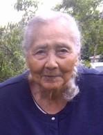 Juana Gonzalez