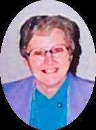 Sr. Gloria Fournier