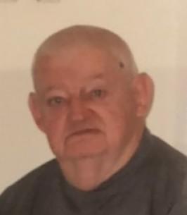 Thomas O'Callaghan