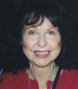 Suzette Demarais