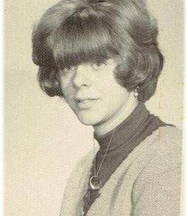 Georgianna Lynch