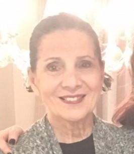 Valerie Hadge