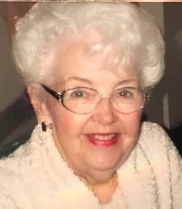Dorothy McMahon